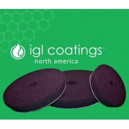 IGL Microfiber Finishing 135mm
