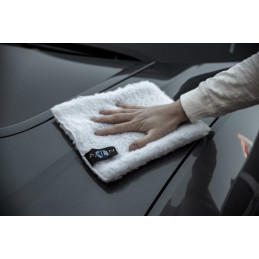 Alien wash pad