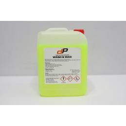 Power Clean Wash & Wax 5L