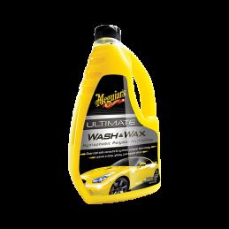 ULTIMATE WASH & WAX 1,5L
