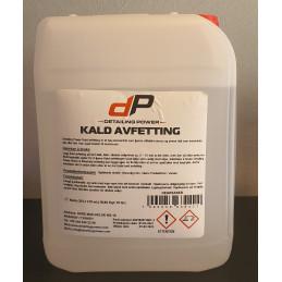 DP - Kald Avfetting 4L