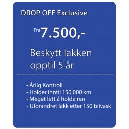 DROP OFF Exclusive - Depositum