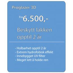Proglazer 3D - DEPOSITUM