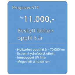 Proglazer SI4 - Depositum