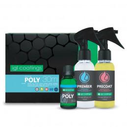 IGL Ecocoat Poly kit