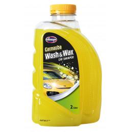 Glosser Carnauba Wash & Wax