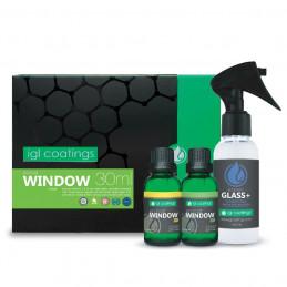 IGL Ecocoat Window kit -NY...