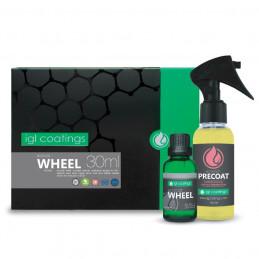 IGL Ecocoat Wheel kit