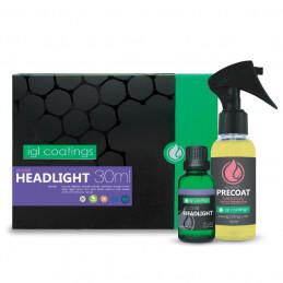 IGL Ecocoat Headlight kit