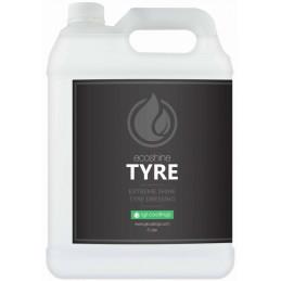 IGL Ecoshine Tyre 5L