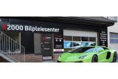 K2000 Bilpleie Bergen AS
